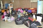子棄養、房東趕 老夫妻颱風天被丟包