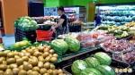 先漲後跌 菜價平均仍增7成