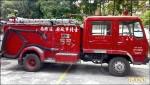 老爺消防車 近半超過最低使用年限