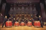 朱宗慶打擊樂團歐洲巡演 首登維也納音樂廳