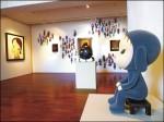 《萌太奇》畫展 展出奈良美智〈失眠夜〉