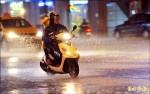 總雨量上修 屏東山區破千