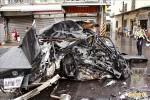 天雨滑百米對撞 2車3人慘死