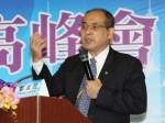 鄭貞茂:除非經濟成長破4% 否則央行不會升息