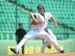 亞運棒球賽開打 台灣隊前3局6:0領先香港