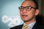 印尼財長:美國升息 新興市場恐成犧牲品