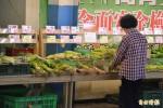 颱風無災 屏東蔬菜價格仍維持高檔