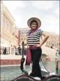〈旅遊的滋味〉貢多拉遊船初體驗