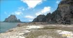 澎湖觀光解說牌 海拔高度標錯
