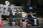 中國壓迫性刑具銷全球 特赦組織譴責侵犯人權