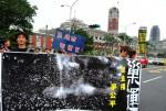 巢運呼籲馬英九、蔡英文簽署居住正義5大訴求