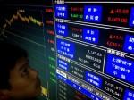 期指》10月電子期漲 金融期跌