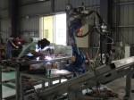 台8月工業生產增7.03% 智慧手機帶動半導體光學元件