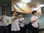 「老爸的味道」微電影 鼓勵7835村普設關懷長輩據點