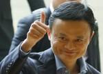 胡潤百富:中國首富 阿里巴巴創辦人馬雲