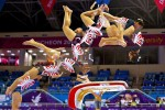 《TAIPEI TIMES 焦點》 Taiwanese pick up three more medals