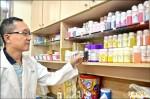 藥水軟膏分裝藥 明年健保不給付