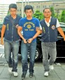 《TAIPEI TIMES 焦點》 Suspect in beating death surrenders