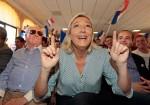 法國極右派 首度進入參院