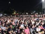 聲援香港佔中 港澳生明晚在鐵道園區辦活動