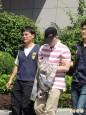「男模之狼」杜博文專騙中國小男模 迷姦性侵致死