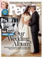 喬治克隆尼的婚禮照片在英美雜誌曝光