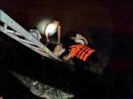 壯男散步挨撞 飛越1米7護欄墜湖亡