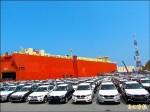 高級車進台中港 九月創天量