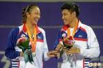 網球雙「銀」恨! 女雙混雙衛冕失利