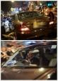 轎車衝撞旺角示威群眾 駕駛辯稱趕時間