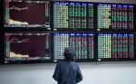 港佔中 持續影響金融股市
