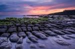 全球最美日出景點 和平島豆腐岩躍上國際