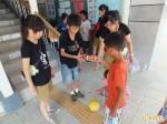 大專生樂當志工 帶領離島偏鄉學童多元學習