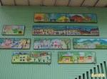 慶祝重陽節 2014紙教堂樸素藝術展登場