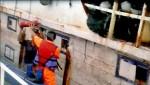 越界捕撈 中國「船老大」攻擊海巡被捕