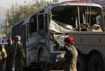 阿富汗首都驚爆自殺攻擊 釀7死21傷