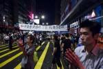 香港佔中 傳北京將以經濟手段制裁