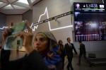 新興市場月線跌幅 2年來最大