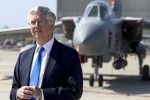 英首度空襲伊拉克伊斯蘭國目標