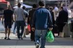 加州禁塑膠袋法生效 全美首見