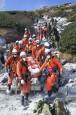 日本御嶽山火山爆發已48人死亡 二戰後最慘