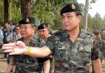 6軍人受傷!泰國南部發生炸彈襲擊