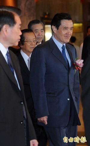 傳APEC再派蕭萬長 馬習會確定破局