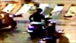 騎車遭隨機潑酸 女老師屁股灼傷