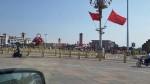 藍委孔文吉參加中國僑聯國慶會 被批奴才