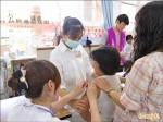 流感、肺炎疫苗開打 嘉縣接種還能摸彩