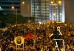 自由開講》香港人與台灣人的民主素養