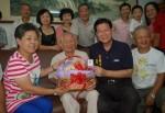 人口負成長來臨 老人照顧計畫啟動