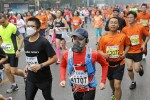 中國霾害侵台 中南部空污拉警報