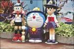 越駭越high! 哈囉喂全日祭─香港海洋公園